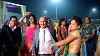 Full Dance Masti by young & old  on Indian Wedding