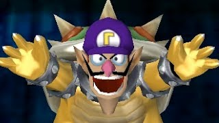 Mario Party4 Part50 Bowser S Gnarly Party 1 8 Music Jinni