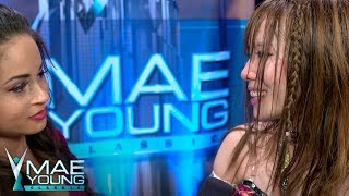 An emotional Kairi Sane reflects on her journey in the Mae Young Classic: Exclusive, Sept. 7, 2017