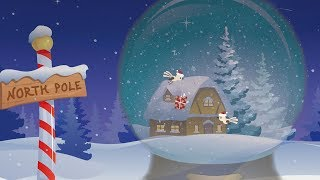 "Peaceful Music, Relaxing Music, Instrumental Music ""Journey to the North Pole"" by Tim Janis"