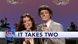The Whistleblowers Perform 'It Takes Two'