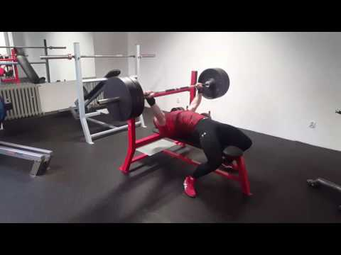 Strength endurance training