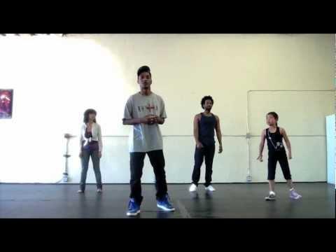 Dance with Rhythm
