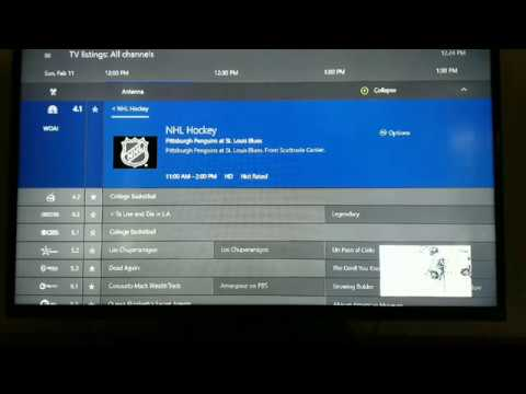 Best Way to Cut The Cord!  Pause & Record Live TV (Requires Xbox One, Antenna & Xbox TV Tuner)