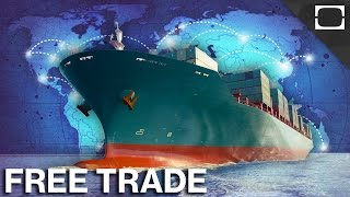 is free trade bad for the economy