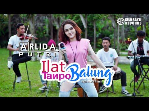 Download Lagu Arlida Putri Ilat Tanpo Balung Mp3