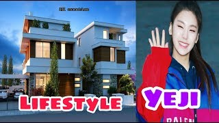 Download Itzy Yeji Lifestyle, Facts, Age, Height, Biography by Fk creation Video