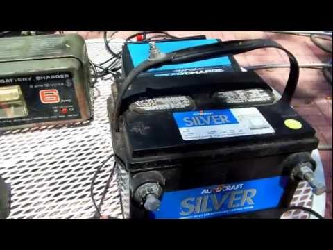 A Manual Battery Charger is Essential for Emergencies