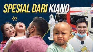 HADIAH ANNIVERSARY DARI BAIM WONG BUAT KELUARGA RANS!!!