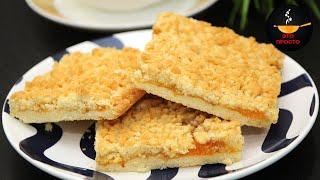 ВЕНСКОЕ ПЕЧЕНЬЕ. Песочное печенье к чаю быстро и вкусно.
