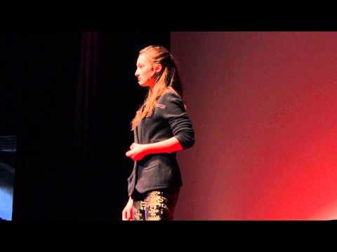 In defense of teenage girls | Katie Emanuel | TEDxYouth@SHC