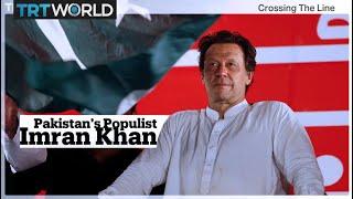 Crossing the Line: Pakistan's Populist Imran Khan