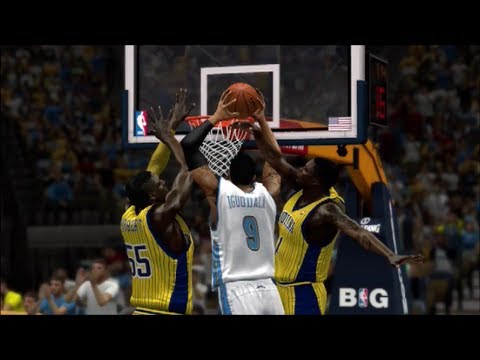 NBA 2K13 - Who Gon Stop Him