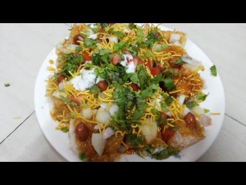 Saurashtra's Special  Bread Katka  | Bread Chaat | Masala Pav - Bun Chaat snacks recipe