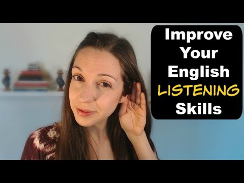 2 Tips For Improving Your *Listening* Skills