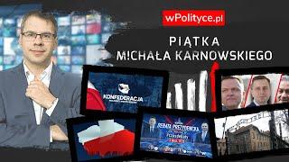 Kto wygra wybory? - PIĄTKA MICHAŁA KARNOWSKIEGO odc. 16