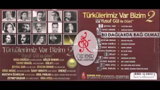 Bu Dağlarda Bağ Olmaz, Nida Ateş | Türkülerimiz Var Bizim 2