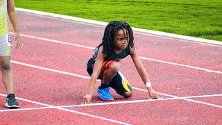 10 FASTEST KIDS IN THE WORLD