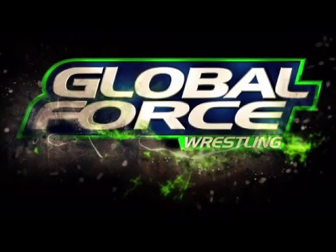 Global Force Wrestling - Mickie James entrance in Poughkeepsie
