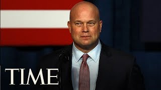Download Acting Attorney General Matthew Whitaker Testifies Before House Judiciary Committee | TIME Video