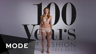 100 Years of Fashion: Women ★  Glam.com