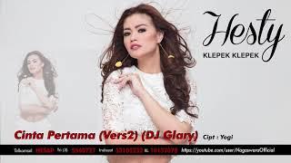 Hesty Klepek Klepek Cinta Pertama Ver 2 28Official Audio Video 29