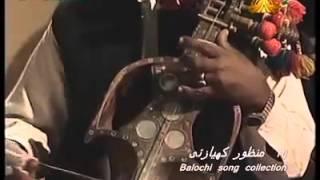 Jaffer buledi balochi singer