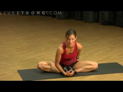 How to Stretch the Inner Thigh