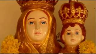 MAZHAI MALAI MATHA | TAMIL CHRISTIAN SONG | AROCKIA MATHA SONG
