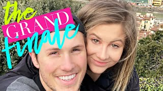 OUR LAST DESTINATION ON OUR TRIP!! | Shawn + Andrew