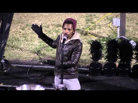 FHS 2013 Community Performance Part 9:  The