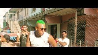Harryson x Kn1 One x El Negrito x El Kokito x El Manu - Pepita Delincuente (Video Oficial)