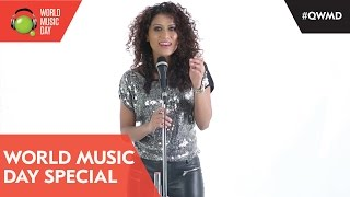 1 Voice 10 Songs | Mashup by Ambili Menon