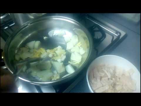 How to cook Ginataang Langka