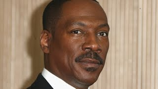 Eddie Murphy Has A Lot Of Kids And This Is What They Look Like Now