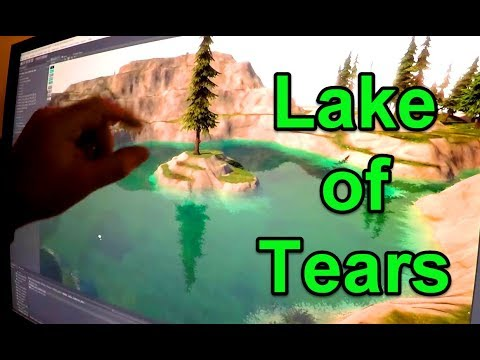 Crowfall Lake of Tears (Comment If You Want This!)