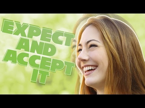 Natural Remedies For Anxiety 2017 - Expect And Accept It by Barry McDonagh