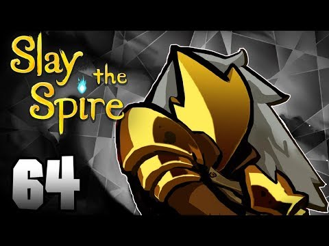 ⬆️ Ascension Level 2 | Let's Play SLAY THE SPIRE Gameplay [Ep 64]