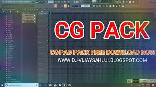 CG Full Dehati-Beat Pack ||Dj Gour Rock||Download Now