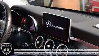 Mercedes Benz W205 GLC W253 C200 NTG 4 5 4 7 NTG5 0 USB
