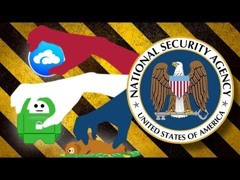 The VPN 14 EYES EXPLAINED! Should You Avoid Them?