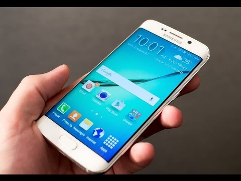 Blocked Blacklisted AT&T Samsung Galaxy S6 Edge SM-G925A Fixed! (IMEI Repair)