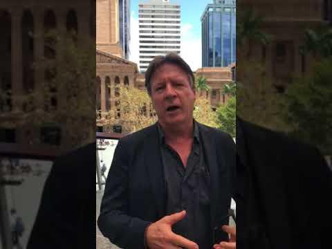 Cities Power Partnership - Noosa Shire Council Mayor