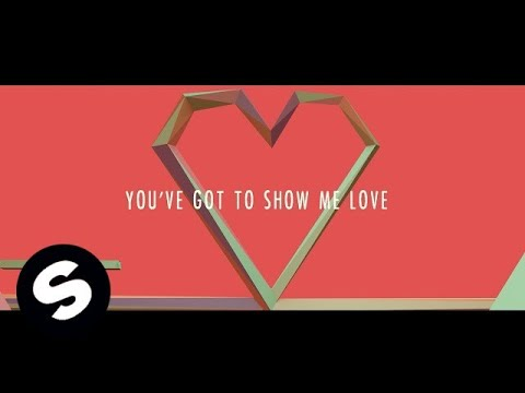 Sam Feldt - Show Me Love (ft. Kimberly Anne) (OUT NOW)