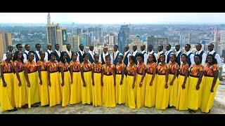 Bwana Yesu Asifiwe - NEWLIFE AMBASSADORS CHOIR - Kenya