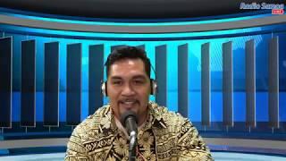 Evening Show, 06 JUL 2020 - Radio Samoa