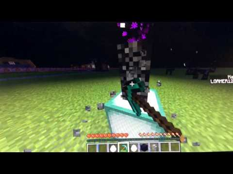 Minecraft: GYM EQUIPMENT!! (PULL-UP STATIONS, TRAMPOLINES, AND MORE!!!) Custom Command