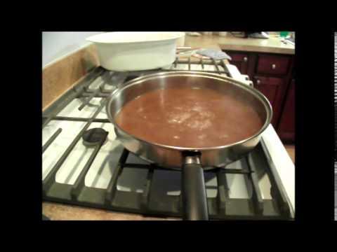 Roast Beef in Crock Pot w Gravy