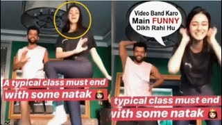 Download Ananya Panday's DANCE Practice For Student Of The Year 2 Is Super CUTE Video