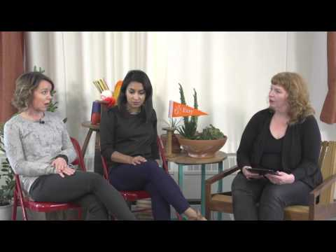 Fireside Chat with Etsy: New Shop Homepage
